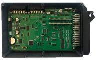 Контроллер для управления электроклапанами гидрораспределителя